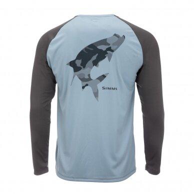 Marškinėliai Solar Tech Tee  išparduodami 5