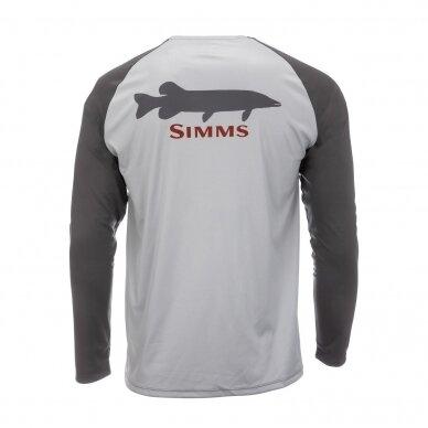 Marškinėliai Solar Tech Tee  išparduodami 11