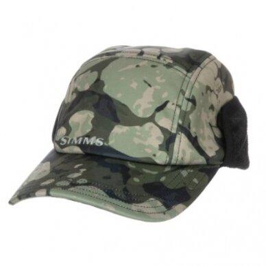 Kepurė Gore-Tex Infinium™ wind cap Simms 2020 11
