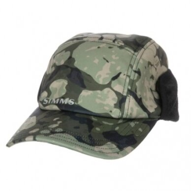 Kepurė Gore-Tex Infinium™ wind cap Simms 2020 12