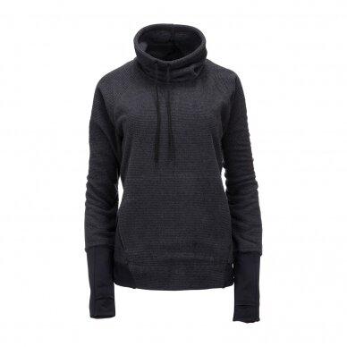 Megztinis džemperis moterims Rivershed Sweater Simms 2021 13