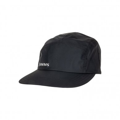 Kepurė Flyweight Gore-Tex® Paclite+ Cap Simms 2021 5