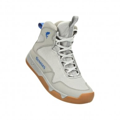 Bateliai braidymui Flats Sneaker Simms 2