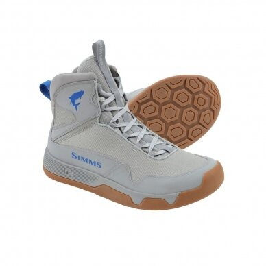 Bateliai braidymui Flats Sneaker Simms