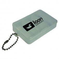 Dėžutė Hot box Loon USA