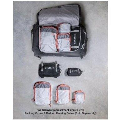 Dėkliukų rinkinys GTS packing pouches 3vnt. Simms 2020/2021 3