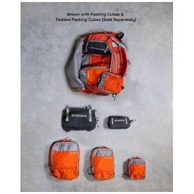 Dėkliukų rinkinys GTS packing pouches 3vnt. Simms 2020/2021 2
