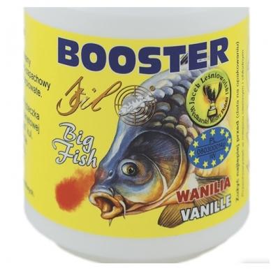 Dipas sirupas Booster Big fish 150ml Stil 5