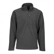 Džemperis megztinis Rivershed quarter zip Simms 2021