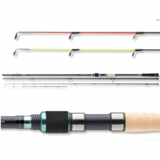 Fyderis Daiwa Powermesh HMC+® carbon