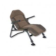 Kėdė Daiwa sudedama su porankiais 2021