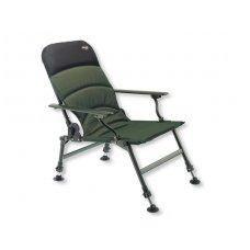 Kėdė Pro Carp 7100 Cormoran su porankiais