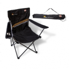 Kėdė Zebco Pro Staff BS 42x58x55cm
