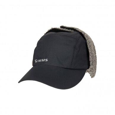 Kepurė žieminė Challenger insulated hat Simms 2021 jau prekyboje !
