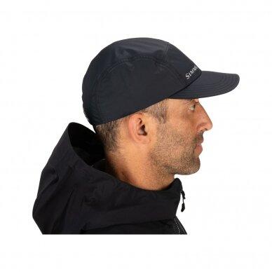 Kepurė Flyweight Gore-Tex® Paclite+ Cap Simms 2021