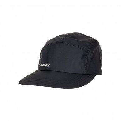 Kepurė Flyweight Gore-Tex® Paclite+ Cap Simms 2021 2