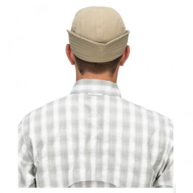 Kepurė Gallatin Sunshield Simms 2021 6