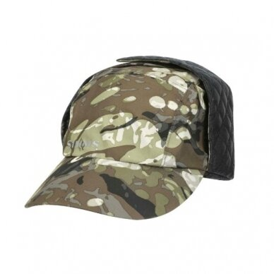 Kepurė Gore-Tex Exstream Simms 3