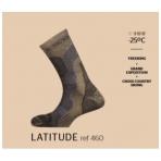 Kojinės Mund Latitude Primaloft® pašiltinimas 460 made in Spain -25C