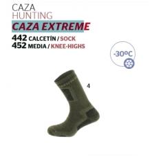 Kojinės Mund Hunting Extreme 442 made in Spain -30C