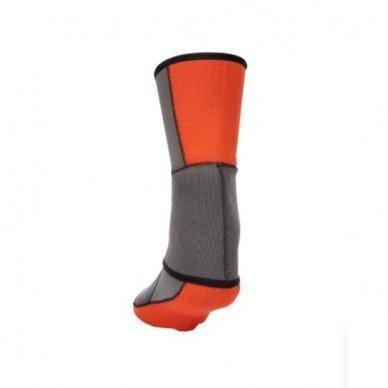 Kojinės neopreninės bridkelnėms Simms Flyweight neoprene socks pewter 2021 jau prekyboje ! 2