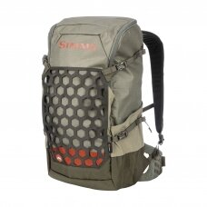 Kuprinė Flyweight backpack 30L Simms 2021