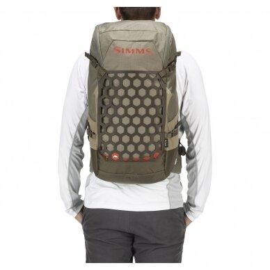 Kuprinė Flyweight backpack 30L Simms 2021 5