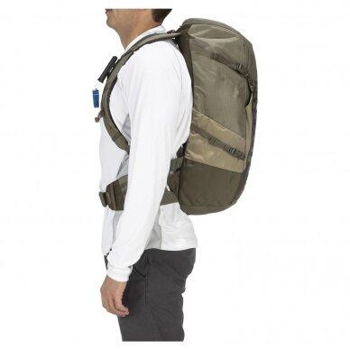 Kuprinė Flyweight backpack 30L Simms 2021 3