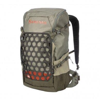 Kuprinė Flyweight backpack 30L Simms 2021