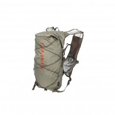 Kuprinė Flyweight Vest pack L/XL Simms 2021 6