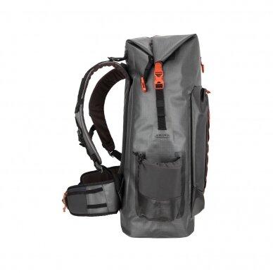 Kuprinė Simms G4 Pro shift backpack slate 5