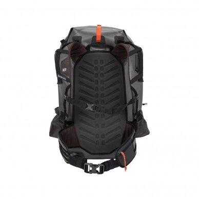 Kuprinė Simms G4 Pro shift backpack slate 7