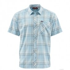 Marškiniai Outpost SS Simms trumpomis rankovėmis 2020 išparduodami