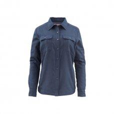 Marškiniai šilti moterims Guide insulated Primaloft® Simms išparduodami