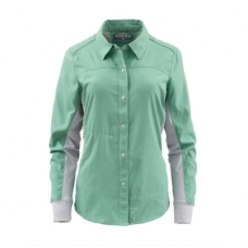 Marškiniai Simms Bicomp moterims 2020 COR3™ išparduodami