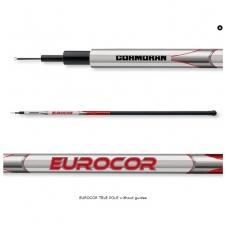 Meškerė Eurocor pole be žiedų Cormoran