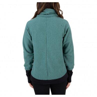 Megztinis džemperis moterims Rivershed Sweater Simms 2021 7