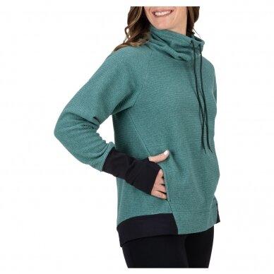Megztinis džemperis moterims Rivershed Sweater Simms 2021 8