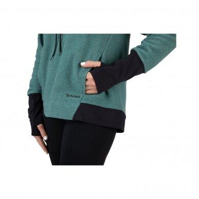 Megztinis džemperis moterims Rivershed Sweater Simms 2021 9
