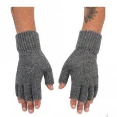 Pirštinės Wool half-finger Simms 2021