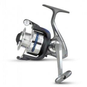 Reel Saltfisher 140 FD Zebco