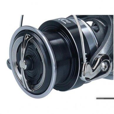 Ritė N'Zon LT 20' feeder 5000S-CP Daiwa 2021 4