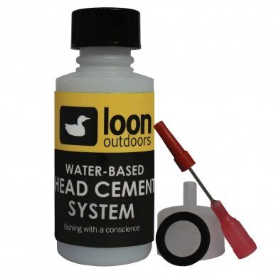 Skystis Loon Head cement system F0070 Loon USA