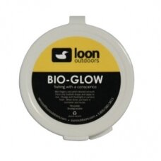 Tepalas fosforinis Bio Glow Loon USA UV