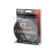 Valas pintas Daiwa Tournament 8 EVO 135m made in Japan