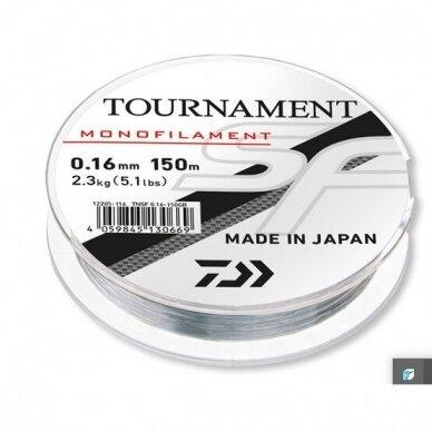 Valas monofilamentinis Daiwa Tournament SF made in Japan 2021 2